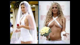 Repeat youtube video Oops Nude Wedding Pictures