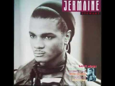 Jermaine Stewart - Got To Be Love