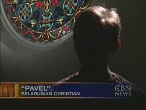 Belarus: no religious freedom - CBN coverage