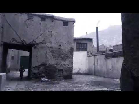 Old City Kabul #01- Chindawol