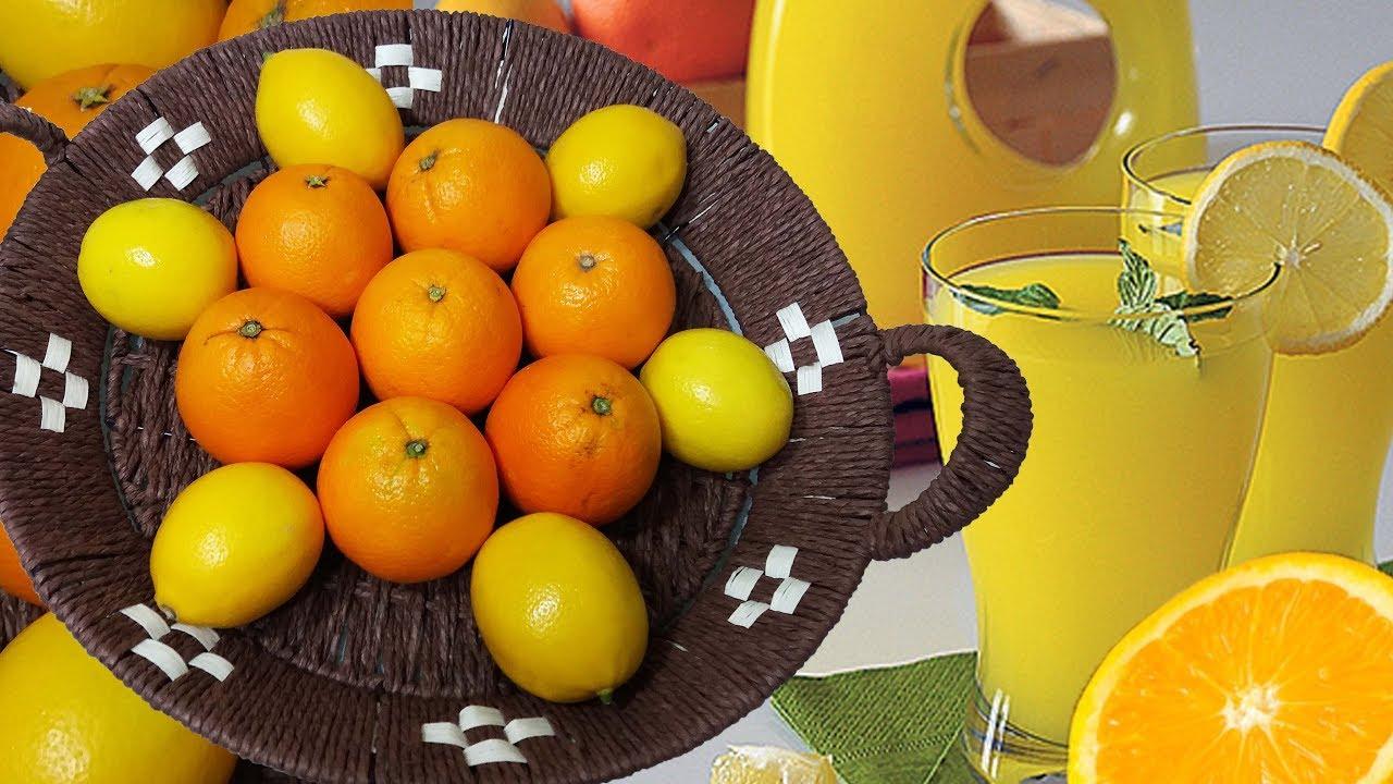 Tagkolay Limonata Tarifi Videosu 54
