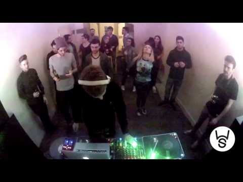Dodouss (DJ Set) - Workshop Session #4