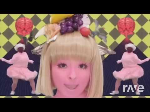 Ponponpon Home - Tiësto & Mesto & きゃりーぱみゅぱみゅ | RaveDJ