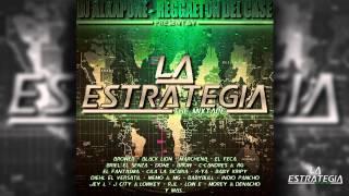 Bellaquera y Fumaera - Kio feat. Done [LA ESTRATEGIA]