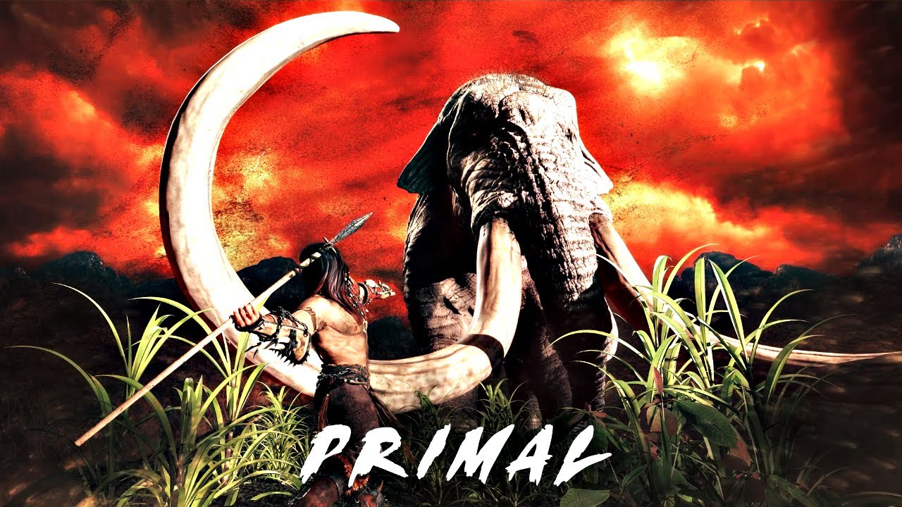 DOWNLOAD Atom Music Audio – Primal   (Official Teaser) Mp3 song