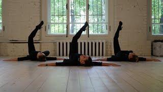 | Inna Apolonskaya | High Heels & Strip Dance choreography