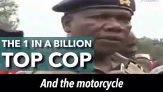 Kenyan comedy funniest Cops explanation
