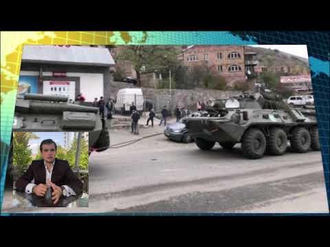 Баку должен быть готов к провокации армян в Карабахе: Политолог Вороненко