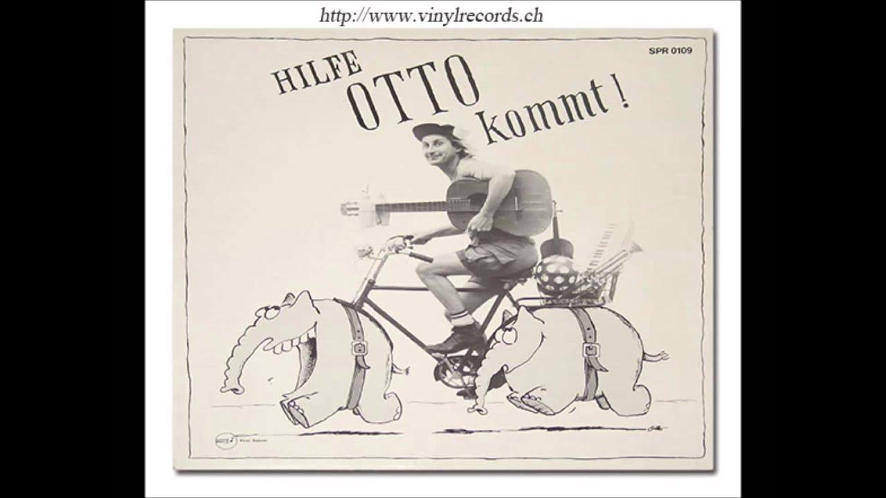 Wir Haben Grund Zum Feiern Sauflied Otto Waalkes Youtube