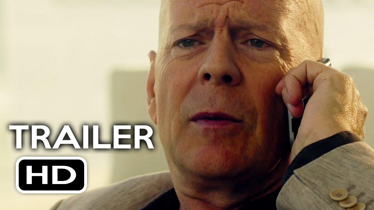 Download Precious Cargo Official Trailer #1 (2016) Bruce Willis, Mark-Paul Gosselaar Action Movie HD