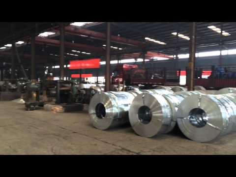 Qingdao RoeLyn Steel Co., Ltd.