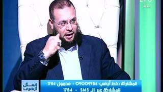 الشيخ محمود هيكل  تلك الآيات تثبت وجود الحسد