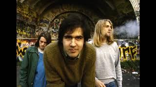 Nirvana - (Pine Street Theatre, Portland, OR, USA) 09/02/1990