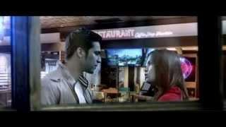 Trailer Film: Garuda Superhero -- Rizal Al Idrus, Alexa Key