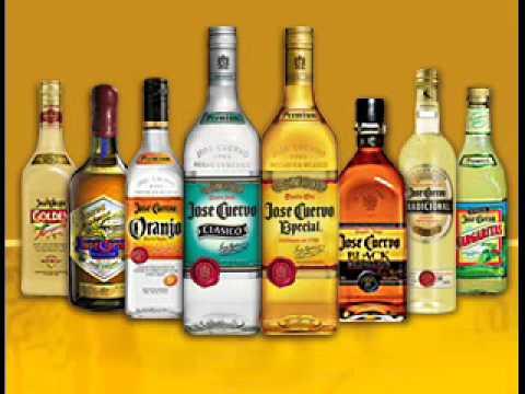 Tequila! Pharmaceutical Advertisement