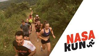 Séance course à pied Tournoel #NASATRI