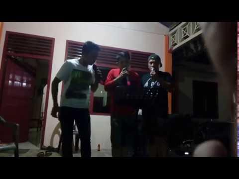 Luar Biasa Suara S`NADA TRIO COVER LAGU BATAK MATE DI HO CINTAKI || Las Uli Trio