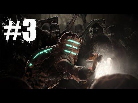 ENGINEERING EMERGENCY DAMMIT!!! - Dead Space 1 Walkthrough Part 4 Gameplay Lets Play Playthrough