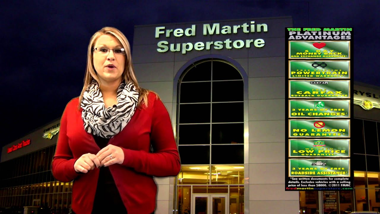 fred martin superstore welcome video youtube. Black Bedroom Furniture Sets. Home Design Ideas