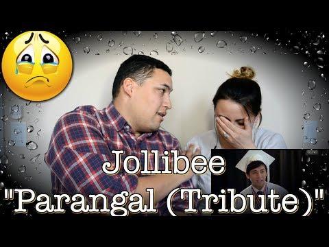 KWENTONG JOLLIBEE PARANGAL TRIBUTE (COUPLES REACTION)