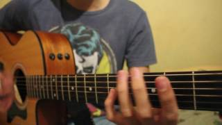 "Como tocar ""Siempre Te Voy A Querer"" Calibre 50 TUTORIAL DE GUITARRA @AldoGarcia"