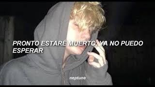lil happy lil sad ; let me die - español