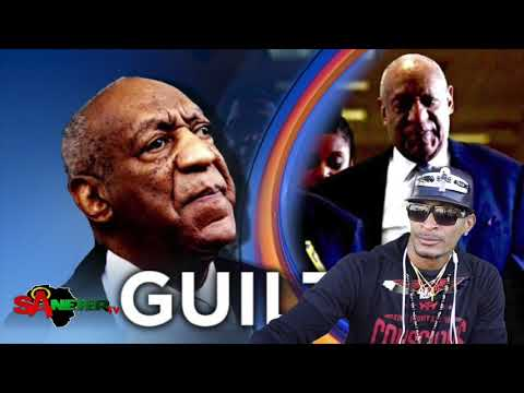 Red Pill Is Lady Justice Blind? ? An Analysis Of Bill Cosby And Meek Mill Cases