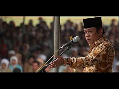 Kisah Nabi Ibrahim AS & Nabi Ismail AS   KH Zainuddin MZ