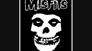 Misfits - Scream (acoustic cover)