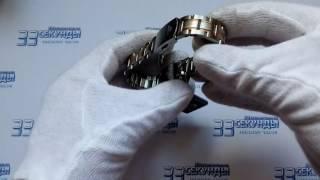 Orient FNR1Q001W0 часы женские механические видео обзор