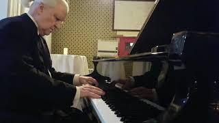 LONG ISLAND  LI JAZZ PIANO STAN WIEST JAZZ WALTZ BLUESETTE AT COINDRE HALL WEDDING COCKTAIL HOUR