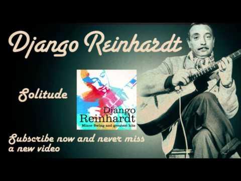 Django reinhardt solitude