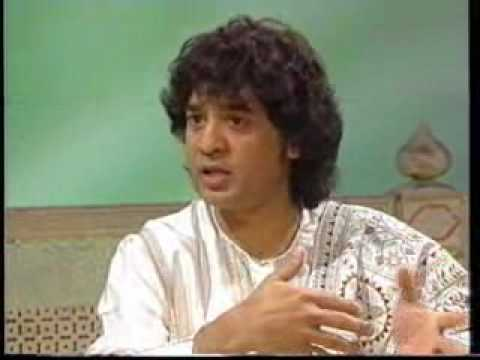 Zakhir Hussain Interview