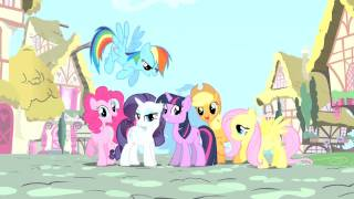 TF2 crew sings the opening theme to MLP:FiM