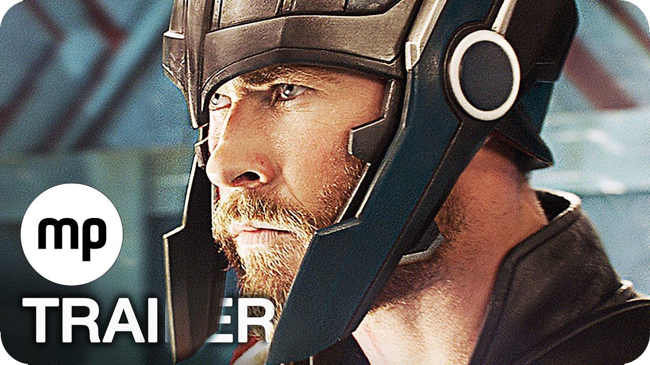 Kinostart Thor 3