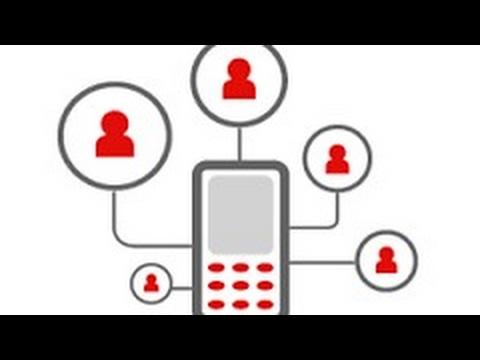 Konferans çoklu Arama Görüşme çağrı Ekleme Birleştirme Nasil Yapılır Samsung 3lü Toplu Konuşma Grup