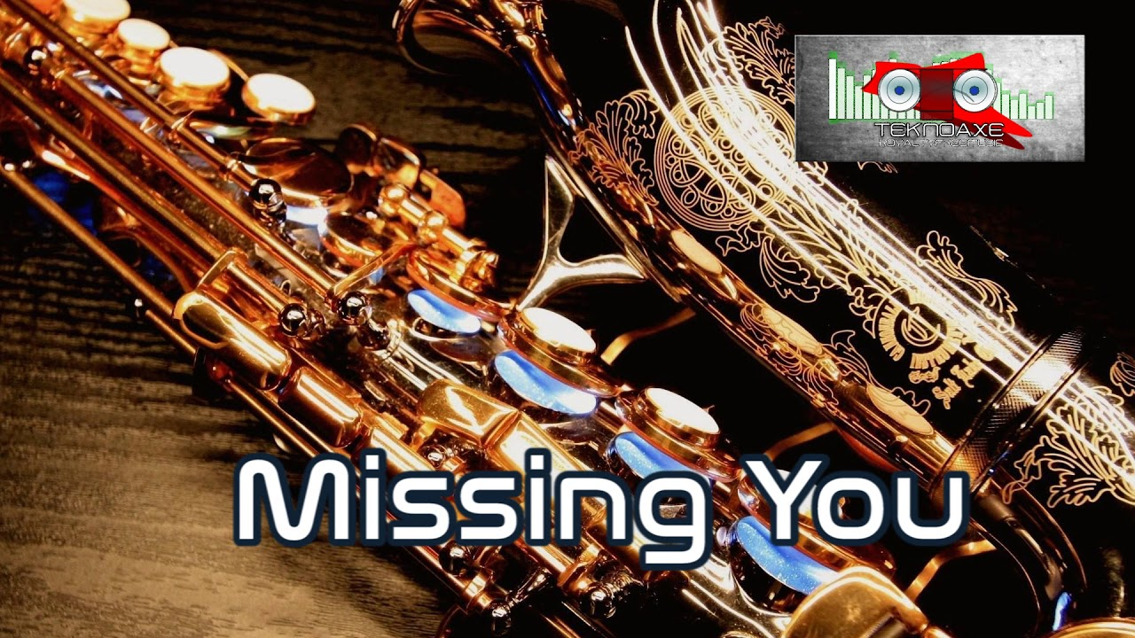 Missing You - Jazz/Background - Royalty Free Music