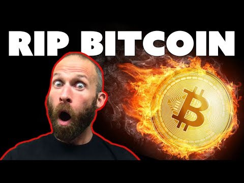 Bitcoin ETF Rejected – Why is Bitcoin Price Crashing?