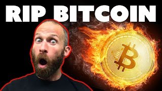 Bitcoin ETF Rejected - Why is Bitcoin Price Crashing?