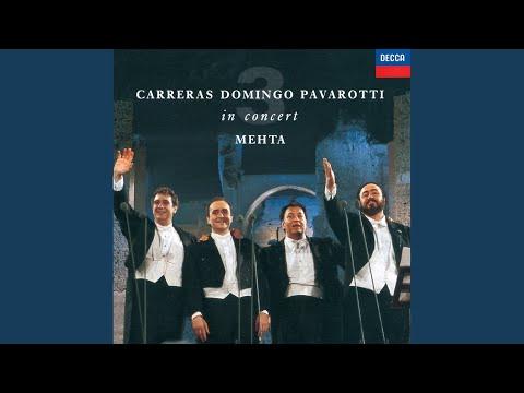 Puccini: Turandot / Act 3 - Turandot: Nessum Dorma (Live)