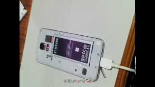 Samsung S5 Replika 5 inch SM G9006V Hardbrick