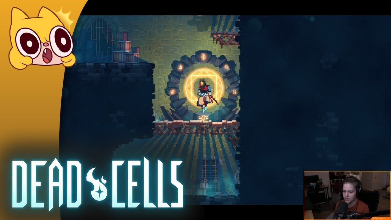 [Dexbonus] Dead Cells!