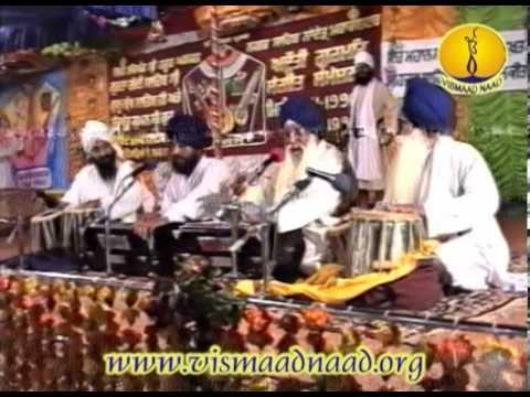 Anand Sahib_ Bhai Balbir Singh Amritsar : Adutti Gurmat Sangeet Samellan 1996