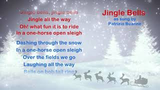 Jingle Bells - ProTrax Karaoke Demo