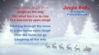 Jingle Bells - ProTrax Karaoke Demo