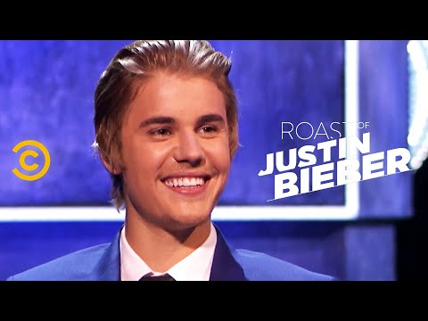 The Roast of Justin Bieber - Full Special