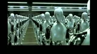 Клип я робот
