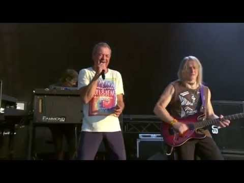 Deep Purple - Highway Star (..from the Setting Sun Live at Wacken 2013 Full HD)
