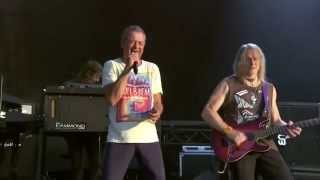Deep Purple - Highway Star (..from the Setting Sun Live at Wacken 2015 Full HD)