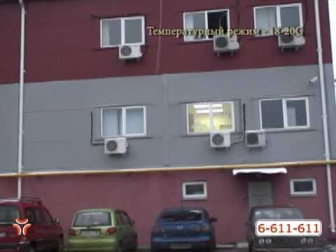 Складской комплекс Домодедово | Www.sklad-man.ru |